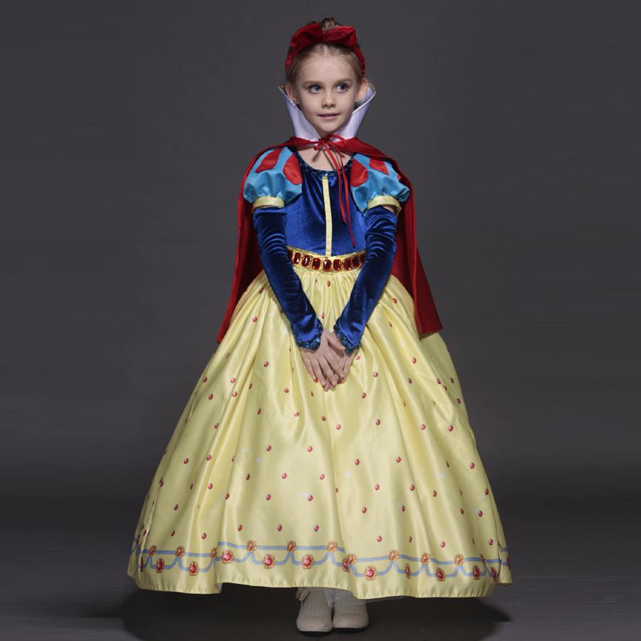 Sofia Princess Dress Kids Cosplay Costumes Girls New Arrival: New High Quality Kids Princess Sofia Dress For Baby Girls
