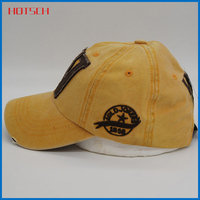 Sports events custom cap online cap promotion baseball cap