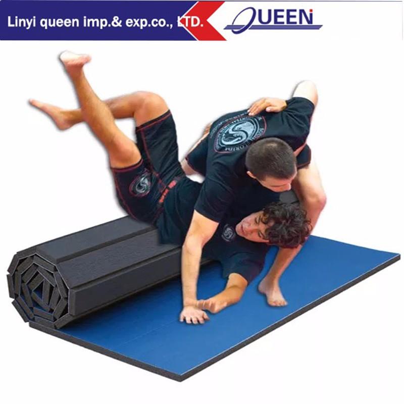 Cheerleading Mat Cheap Flexi Roll Tatami Judo Mats For