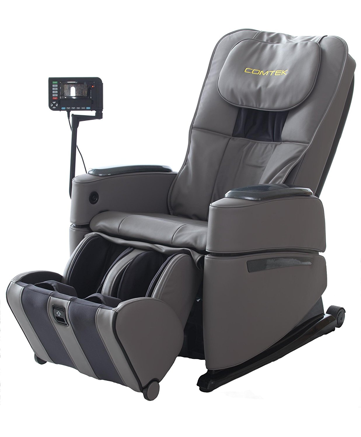 Get Quotations · Osaki OS 3D PRO INTELLIGENT CLAY Zero Gravity Massage Chair,  Clay, 43 Airbags