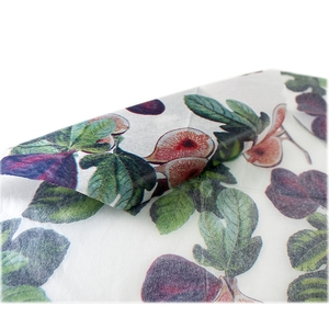 Fig Printing Customized Tissue Papers for Food