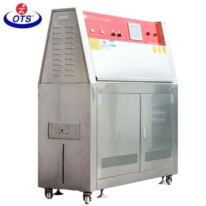 Environmental testing machines UV aging chamber/ weathering test equipment/Accelerated weathering tester