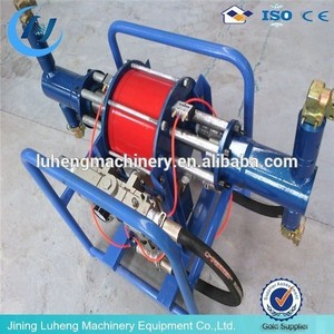 Coal mine pneumatic/Mining machinery/ Grouting Pump
