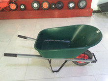 Best Price new style heavy duty construction wheelbarrow WB6600
