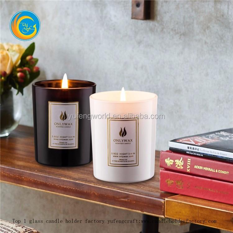 grossiste contenants pour bougies acheter les meilleurs. Black Bedroom Furniture Sets. Home Design Ideas