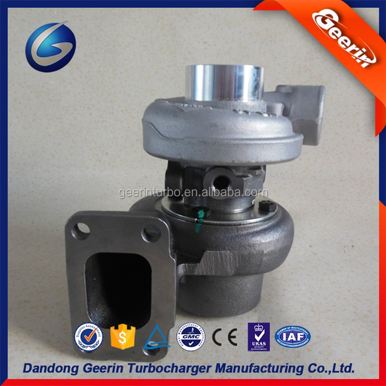 Turbocharger TB2518 466898-5006 8944805870 8943829000