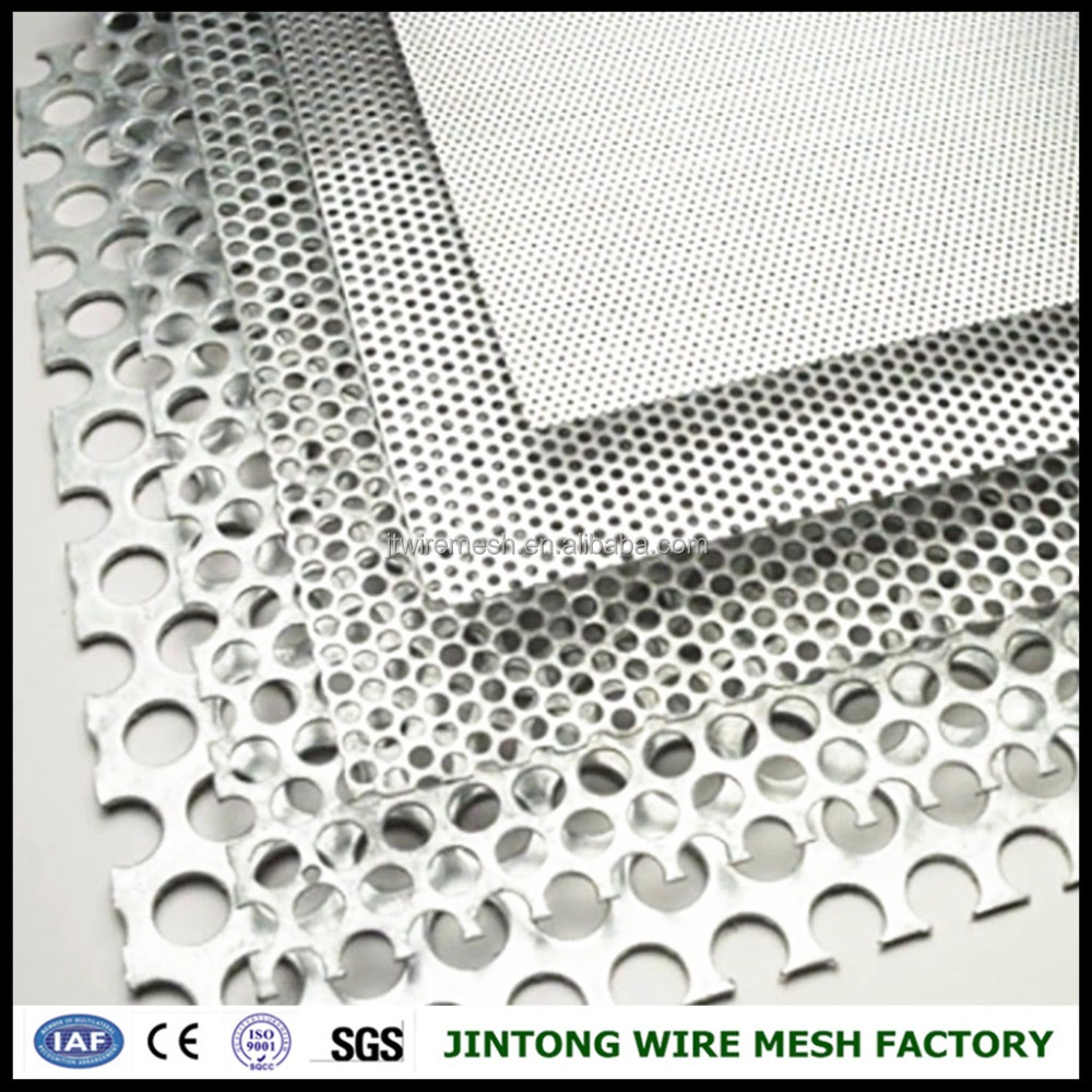 Staggered Holes Perforated Metal Mesh, Staggered Holes Perforated ...