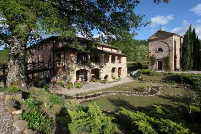 Real Estate Country House In Italy Umbria Product On Alibaba