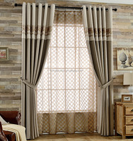 used hotel drapes,curtains made in china