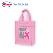 China Wholesale Cheap Custom Logo Printed Tote Laminated PP Non-Woven Shopping OEM Bags