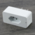 Brazilian Type WiFi smart socket rated current 16A rated power 3520W