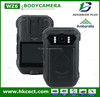 Audio video photo no playback factory customized LOGO CE waterprood police video body worn camera police DVR security DVR