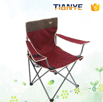 Outstanding Heavy Duty Outdoor Lightweight Portable Metal Folding Camp Fishing Comfort Aluminum Camping Chair With Cup Holder Buy Heavy Duty Folding Machost Co Dining Chair Design Ideas Machostcouk
