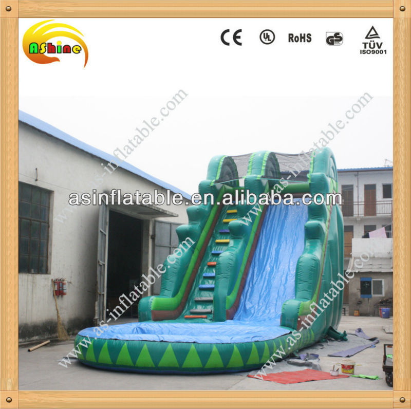D 39 attractions meilleur vendeur g ant piscine gonflable for Vendeur piscine
