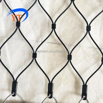 X-tend Stainless Steel Mesh,Inox Line Webnet,X-tend Stainless Steel ...