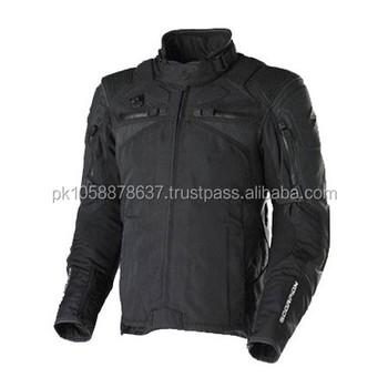 Supper Deal Cordura Biker Jacket Waterproof Motorcycle Cordura