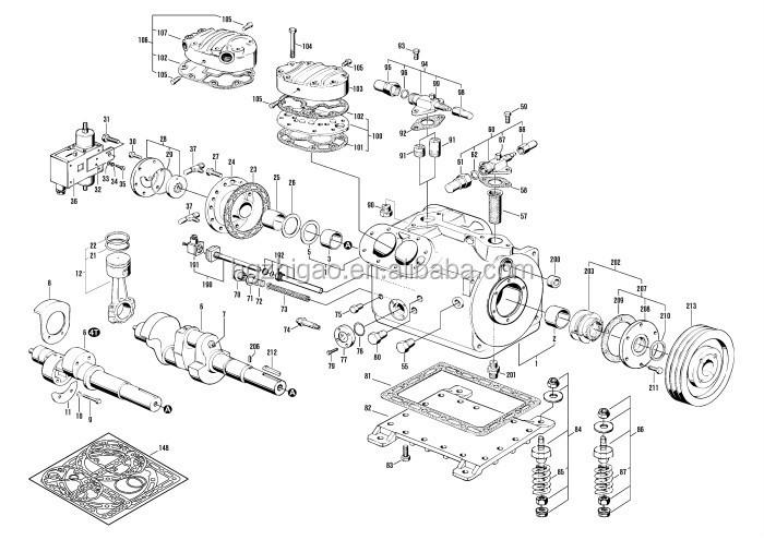 crankcase heater for bitzer compressor small parts buy heater crankcase heater for bitzer compressor small parts