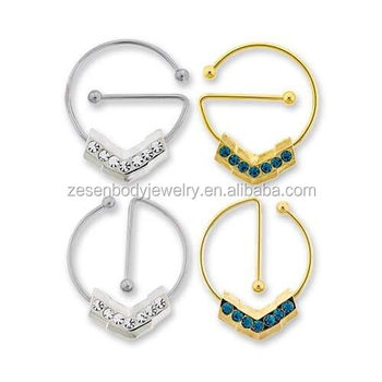 charm jewelry intercollection piercing jewellery bn bar navel wholesale body ornate