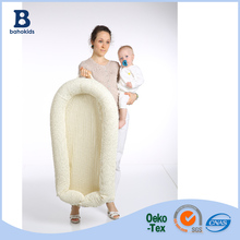 Baho Kids Factory Customized OEM Wholesale Portable Infant Baby Bed
