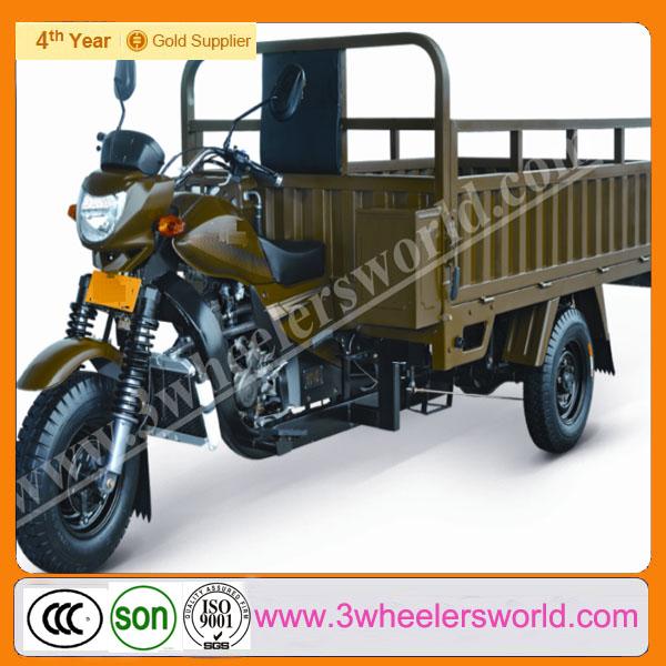 Kawasaki 3 Wheel Motorcycle/vespa 3 Wheel Motor Scooter For Adults/3