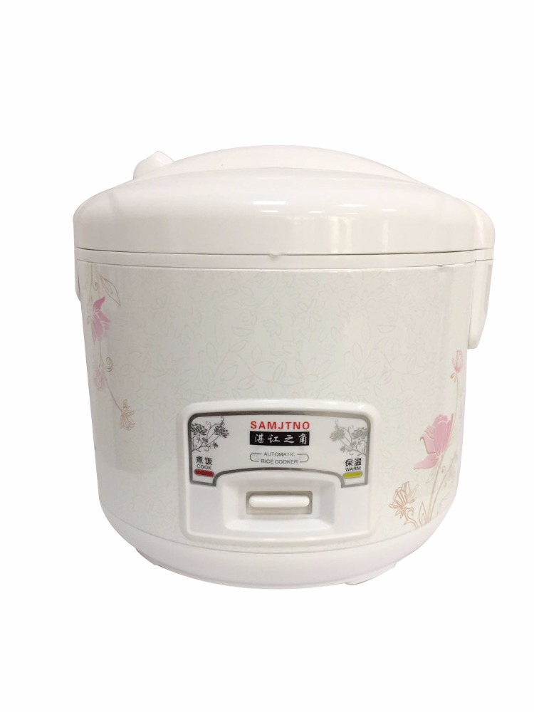 Rice electric pressure cooker time