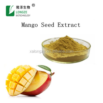 100 Natural African Wild Mango Seed Extract 4 1 10 1 For Weight
