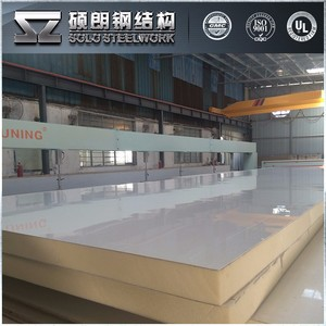 Factory Supplied Frp Rv Smooth Wall Panel