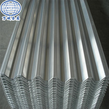 Good Quality SGCH G550 Full Hard Galvanized Steel Roofing Tiles