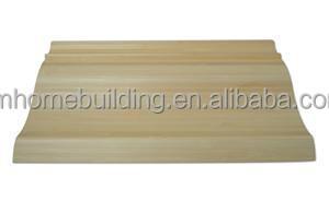 Jmv394-bamboo Crown Molding
