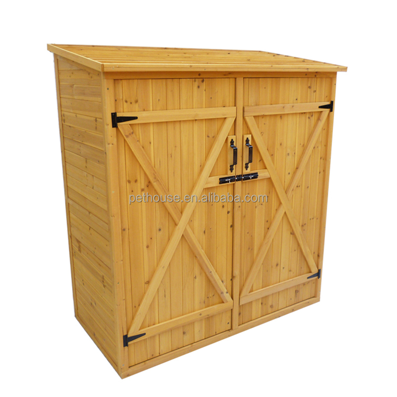 Wooden Garden Sheds, Wooden Garden Sheds Suppliers And Manufacturers At  Alibaba.com