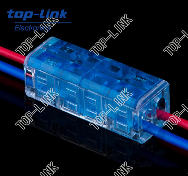 quick connector LED lamp connector