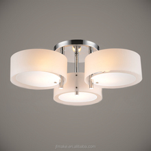 Housing Indoor Plastic Lampshade Acrylic Ceiling Lamp Shade Light Cover