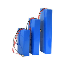 18650 12v 36v 48v lithium ion battery pack li-ion 18650 geepas rechargeable battery for electric bicycle