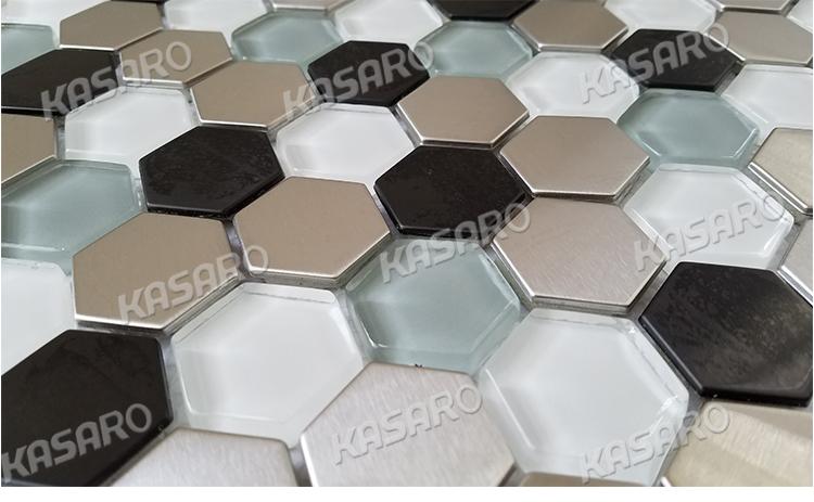 Hexagon Tegels Badkamer : Ms tegels badkamer badkamer wandtegel sticker hexagon tegel