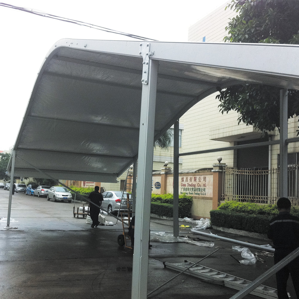 effective wedding party tent 25x60m factory for party-8