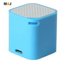 2016 New Mini Wireless Bluetooth Speaker Self-timer Sound Smart Portable Speaker For iphone Samsung xiaomi Android phone
