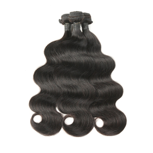 High Quality Grade 8A Remy Human Body Wave Hair
