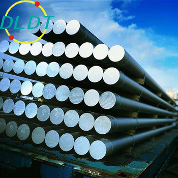 34CrNiMo6 Alloy Steel Round Bar Steel Din 1.6582