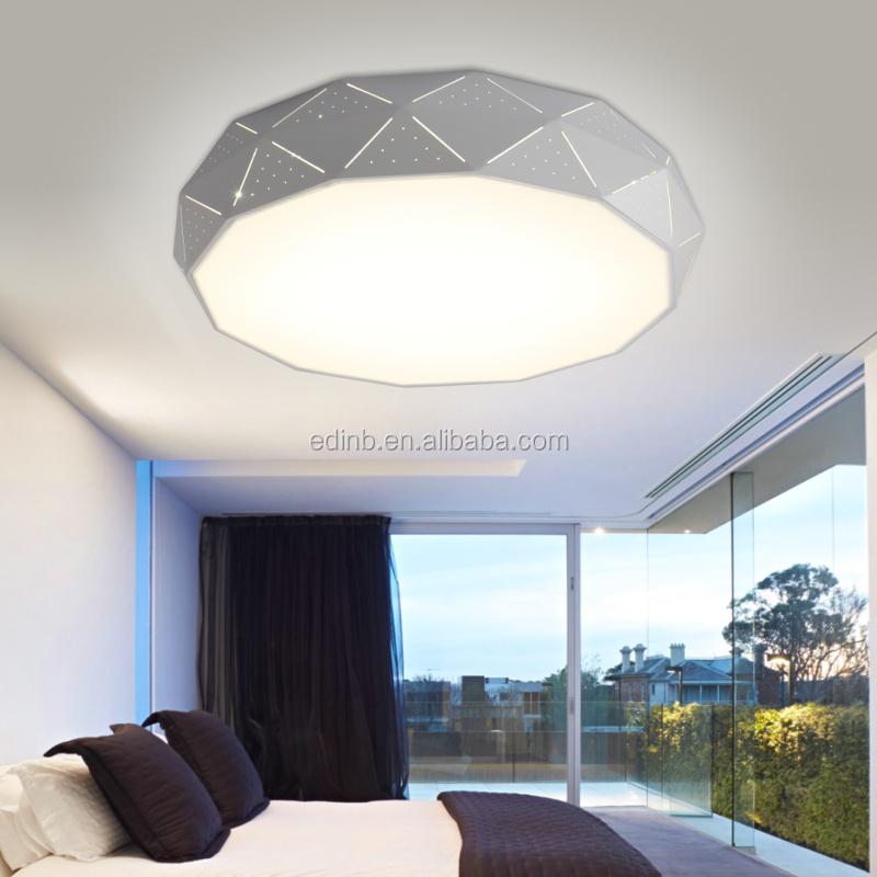 Venta al por mayor lampara techo dormitorio compre online - Lamparas de techo modernas led ...