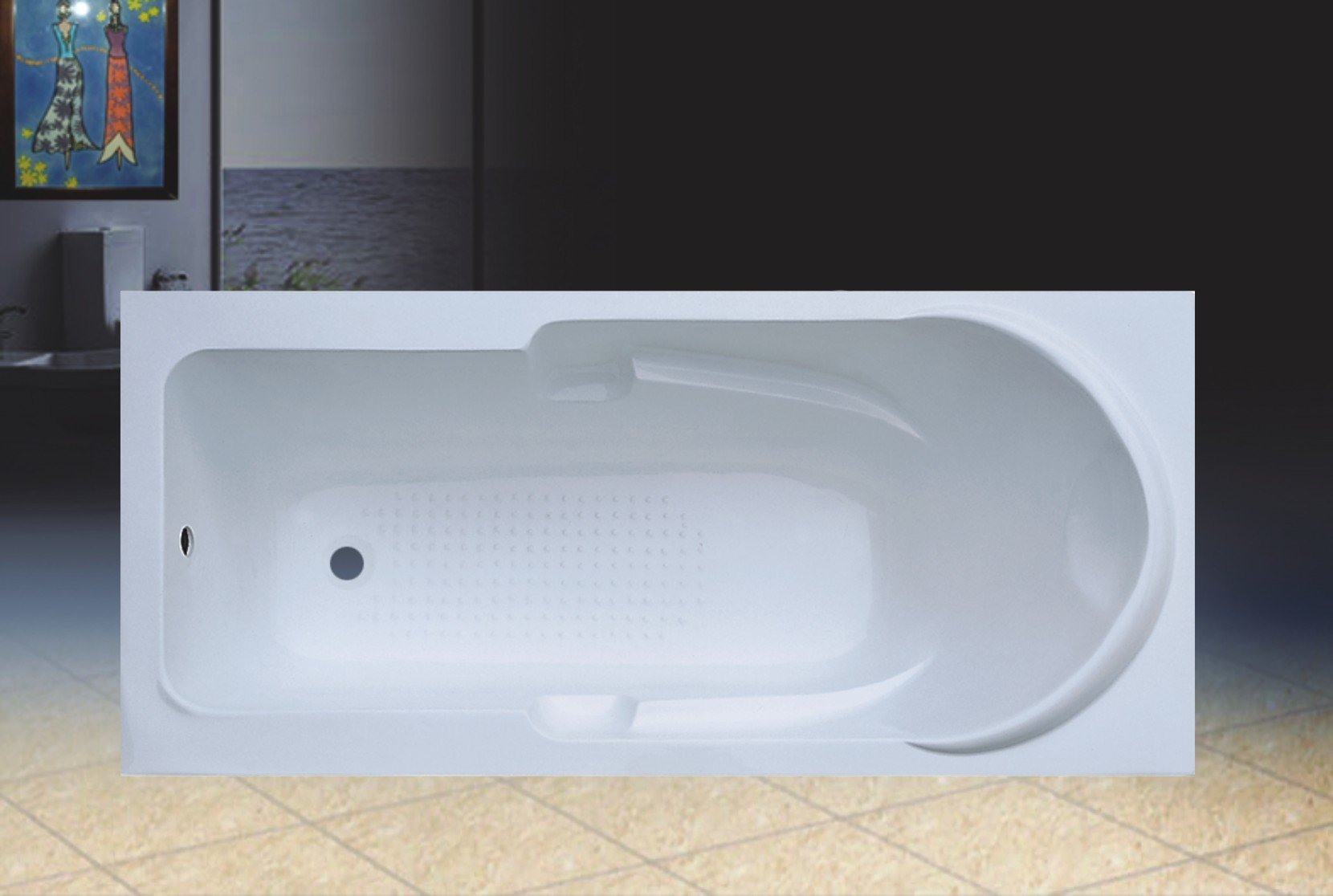 China Walking Bathtub, China Walking Bathtub Manufacturers and ...