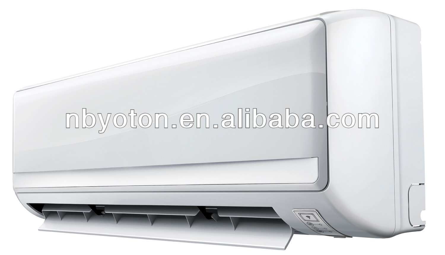 daikin type air conditioner