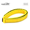 Quality Guarantee Shoe Lace Loops Cable Loop Magic Fastener