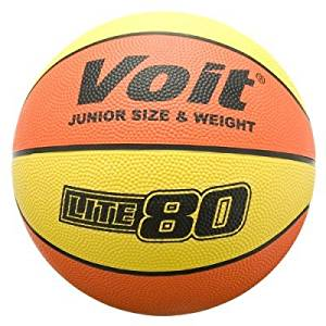 Voit Rubber Basketball (28.5 Inches)