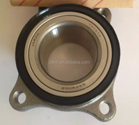 Rubber Seal Tapered Roller Bearing Lm67000la/lm67010