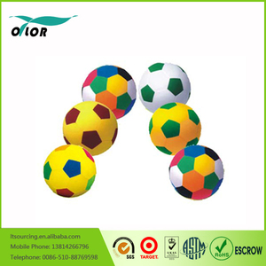 "8"" Plastic toy ball"