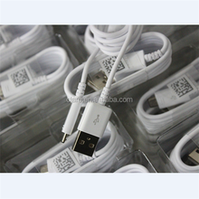 Stock micro usb cable,tinned copper factory wholesale micro usb data cable