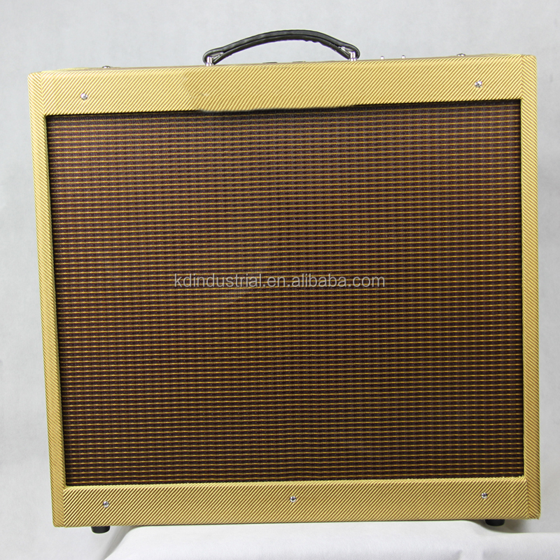 Classic Series 40W Guitar Tube Amp for Wholesale