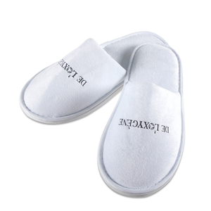 3-5 star hotel amenities set bedroom and hotel slippers cheap hotel disposable slippers