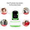 Wireless ip camera night vision smart dome security hidden wifi ip camera