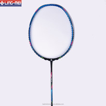 Carbon graphite racket gebruikt door <span class=keywords><strong>internationale</strong></span> spelers gemaakt in china